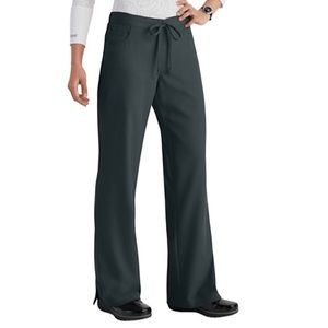 Grey's Anatomy Classic Scrub Pants in Steel XXS